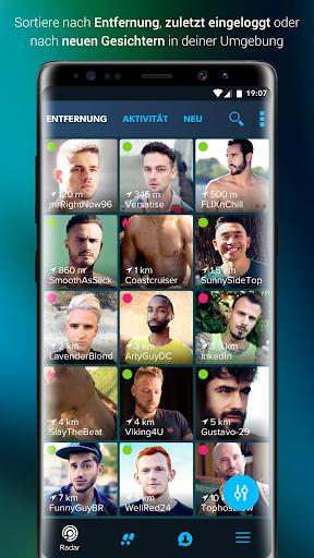 Bilder bewerten gayromeo dating
