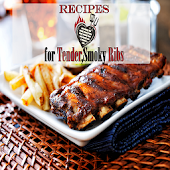Smoky Ribs and Barbecue Recipe
