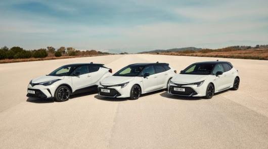 Toyota Corolla exento del Impuesto de Matriculación