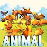Animal Saving Icon