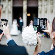 Wedding photographer Markus Morawetz (weddingstyler). Photo of 17.01.2019