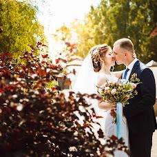 Wedding photographer Aleksey Shulgin (AlexeySH). Photo of 26.09.2017