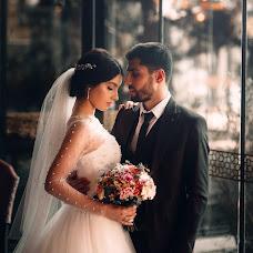 Wedding photographer Alisheykh Shakhmedov (alisheihphoto). Photo of 16.10.2018