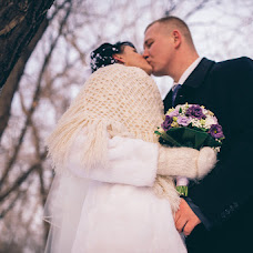 Wedding photographer Denis Barsukov (kisloephoto). Photo of 16.03.2015