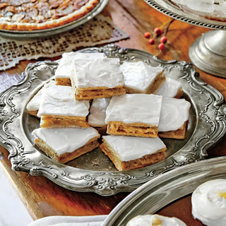Miss Margaret's Magical Graham Bars