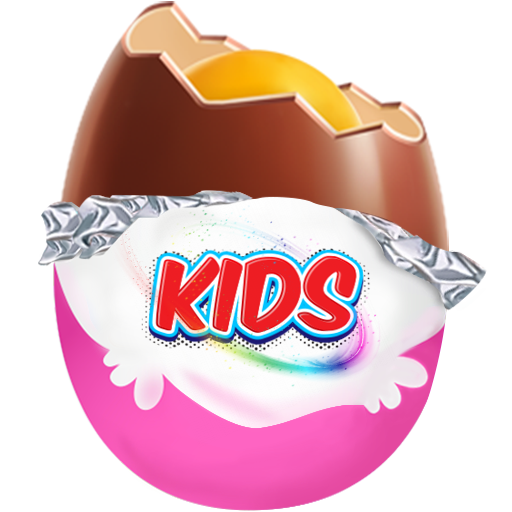 Surprise Eggs - Toys for Kids file APK for Gaming PC/PS3/PS4 Smart TV