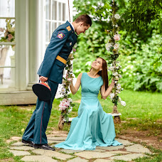 Wedding photographer Anastasiya Afanaseva (anafanasieva). Photo of 18.07.2017