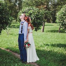 Wedding photographer Lyubov Yunosheva (YuLyubov). Photo of 29.08.2017