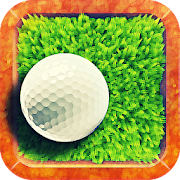 Mini Golf: Nano Game