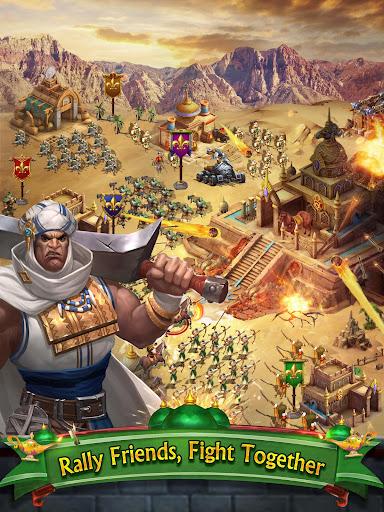Arab Empire 2- King Of Desert 1.0.3 screenshots 10