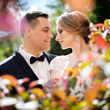 Wedding photographer Anastasiya Gaydash (Gaydash). Photo of 26.07.2017