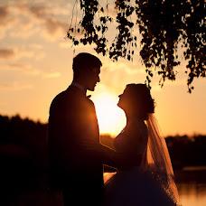 Wedding photographer Anna Nikiforova (Nikiforova). Photo of 06.07.2016