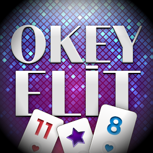 Okey Elit for PC and MAC