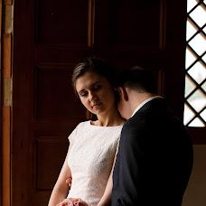 Wedding photographer Aleksandr Zharkov (supremeART). Photo of 31.01.2016