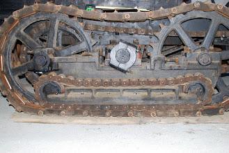 Photo: 41 Rollers per chain