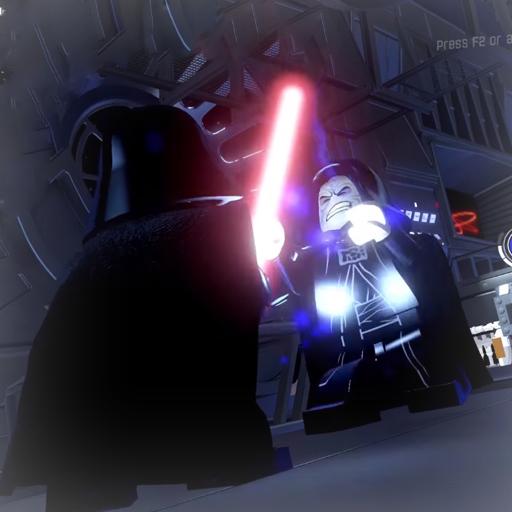 guide LEGO STAR WAR