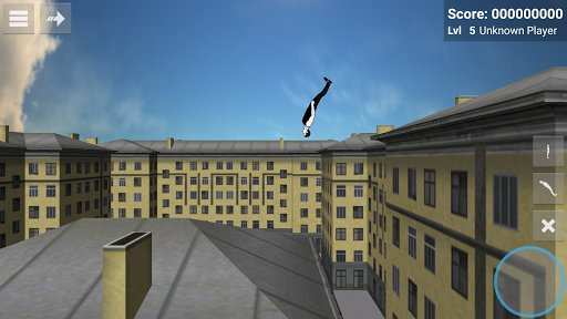 Backflip Madness - screenshot