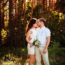 Wedding photographer Dmitriy Petrov (petrovd). Photo of 25.06.2018