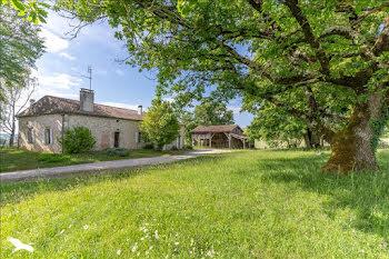 maison à Montauriol (47)