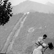 Wedding photographer Pavel Tikhiy (paveltihii). Photo of 17.09.2017