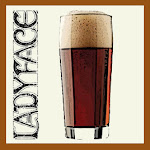 Ladyface Red Rye Ale