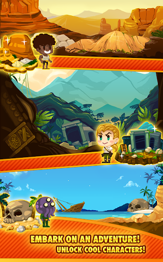 Pocket Mine 2 3.12.2 screenshots 2