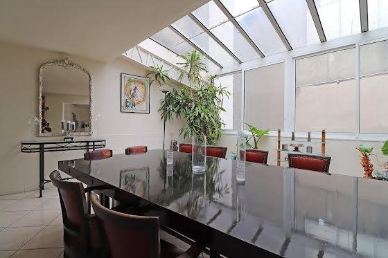 Vente appartement 6 pièces 259 m2