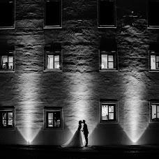Svatební fotograf Petr Hrubes (harymarwell). Fotografie z 06.09.2016