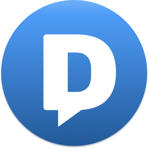 Dialog - chat for VK