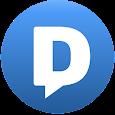 Dialog - chat for VK apk