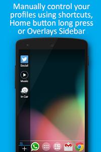 Overlays - Float Everywhere v2.5.4 (Pro)