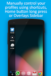 Overlays - Float Everywhere Screenshot 3