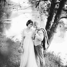 Wedding photographer Rita Bochkareva (Margana). Photo of 21.01.2018