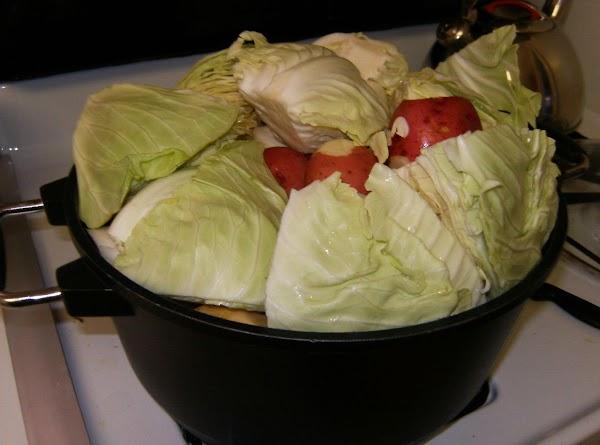 A big pot full.