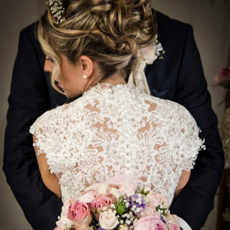 Wedding photographer Jessica Claudel (MButterfly). Photo of 05.10.2017