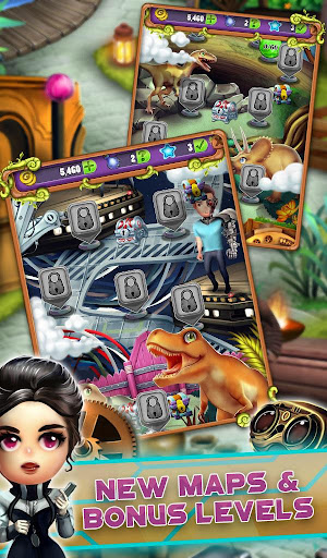 Mahjong New Dimensions - Time Travel Adventure modavailable screenshots 18