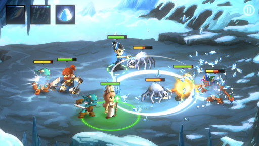 Battleheart 2 - screenshot