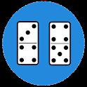 Dominoes IQ brain smart Test icon