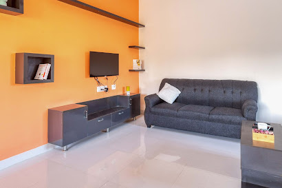 Challaghatta Serviced Apartments