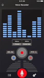 Voice Recorder 9