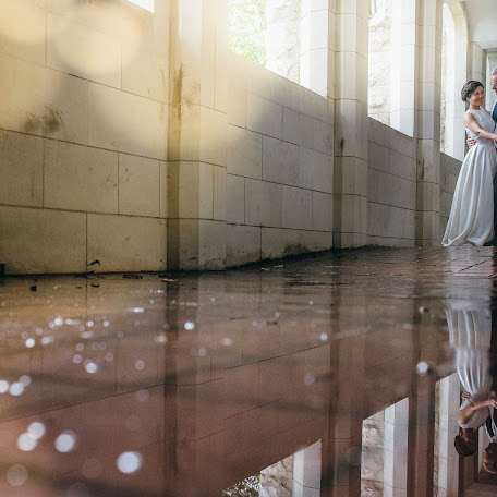 Wedding photographer Albert Ng (albertng). Photo of 21.05.2018