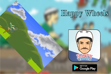 Guide for Happy Wheels Game