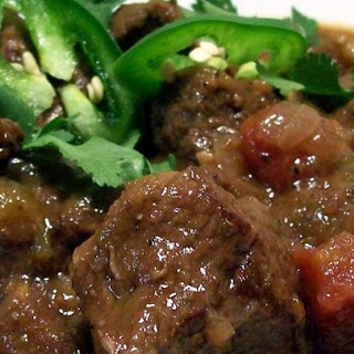 Stewed Tomatoes Green Chili Recipes