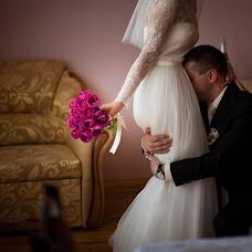 Wedding photographer Igor Koropchak (Gobbi). Photo of 03.04.2015