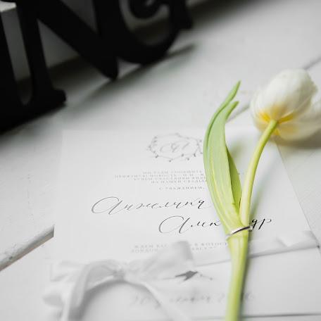 Wedding photographer Tatyana Tolkacheva (TosjaTo). Photo of 18.06.2016