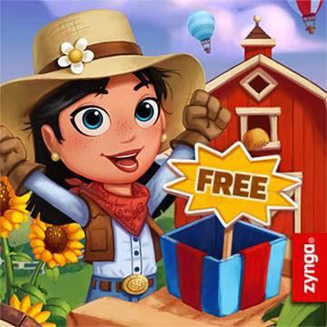 farmville 2 free items