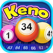 Keno Kino Lotto