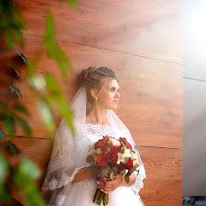 Wedding photographer Dima Rogoviy (dimarogovyj1994). Photo of 05.09.2018