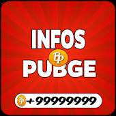 Info Pubg 2019