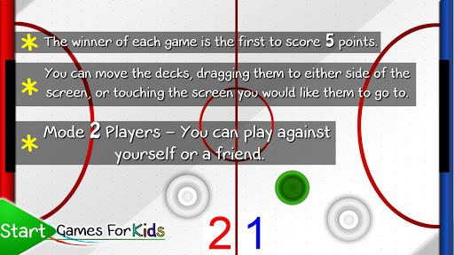 Air Hockey 2 Players 3.0.0 screenshots 4